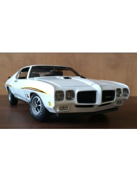 ACME 1:18 1970 PONTIAC GTO JUDGE