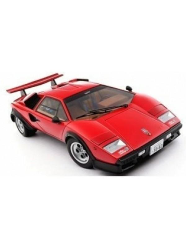 Ferri Die Cast Kyosho 1 18 Lamborghini Countach Lp500s Ww